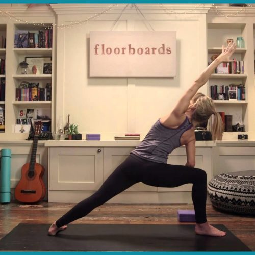 Toning – Useful Yoga