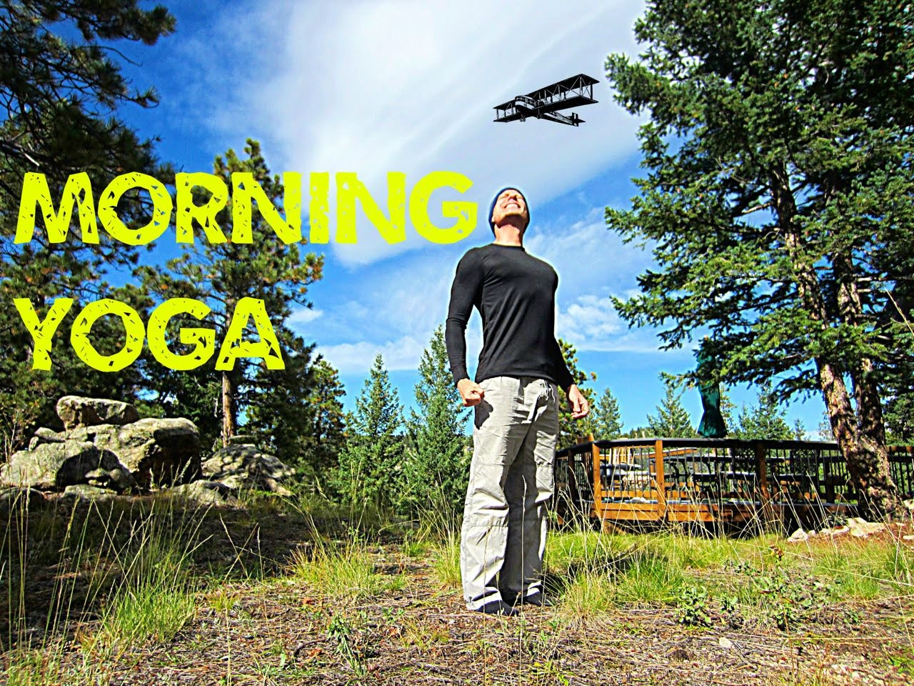 Morning Yoga Youtube